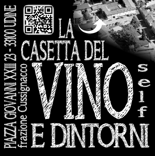 LaCasettaDelVino.it - Home Page
